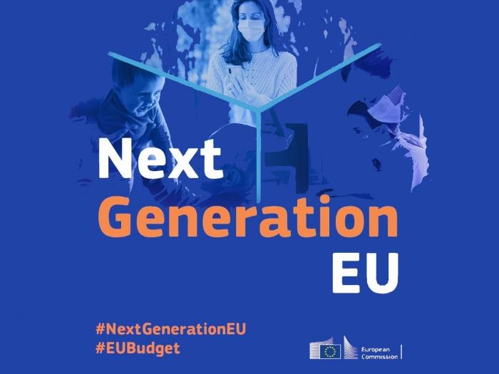 Next Generation EU NL May 2020