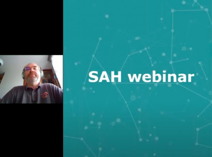 SAH Webinar NL May 2020